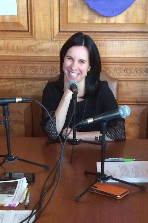 Épisode 25 – Valérie Plante, Mairesse de Montréal (FR/EN)